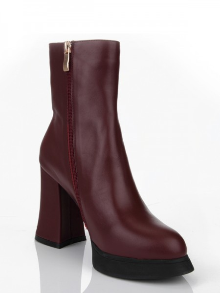 Red Boots S5MA0359LF