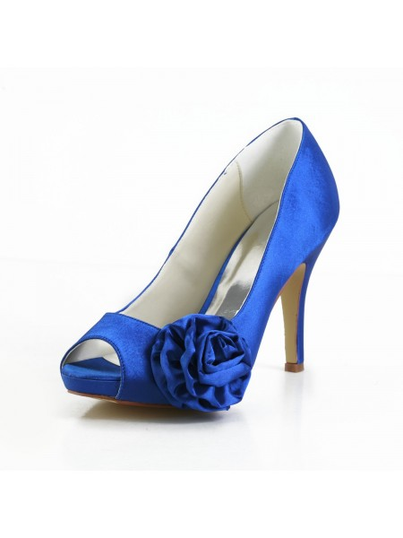 Wedding Shoes S437012A
