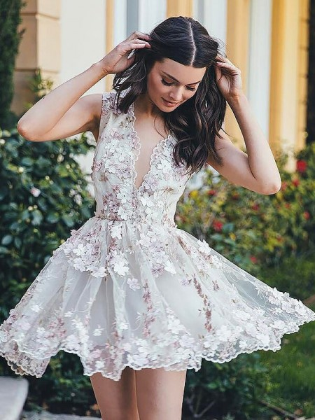 0a191f24a6fc65 Short Homecoming Dresses, Cute Homecoming Gowns For Sale | DressyIn